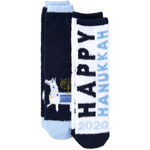 THE CHILDREN'S PLACE/チルドレンズプレイス Kids Hanukkah Cozy ソックス 2-Pack