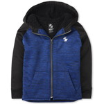 THE CHILDREN'S PLACE/チルドレンズプレイス Active Sherpa Performance Zip Up フード