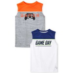 THE CHILDREN'S PLACE/チルドレンズプレイス Performance Muscle Tank Top 2パック