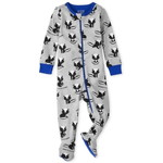 THE CHILDREN'S PLACE/チルドレンズプレイス Skunk Snug Fit Cotton One Piece パジャマ