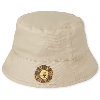 THE CHILDREN'S PLACE/チルドレンズプレイス Safari Reversible Bucket Hat