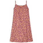 THE CHILDREN'S PLACE/チルドレンズプレイス Floral Ribbed Cami ドレス