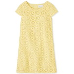 THE CHILDREN'S PLACE/チルドレンズプレイス Mommy And Me Daisy Lace Matching Shift ドレス