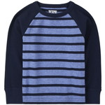 THE CHILDREN'S PLACE/チルドレンズプレイス Striped Thermal トップ