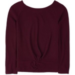 THE CHILDREN'S PLACE/チルドレンズプレイス Twist Front Lightweight Sweater トップ