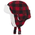 THE CHILDREN'S PLACE/チルドレンズプレイス Toddler Matching Family Buffalo Plaid Trapper Hat