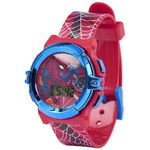 THE CHILDREN'S PLACE/チルドレンズプレイス Spider Man Digital Watch