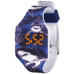 THE CHILDREN'S PLACE/チルドレンズプレイス Shark Digital Watch