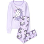 THE CHILDREN'S PLACE/チルドレンズプレイス Unicorn Snug Fit Cotton パジャマ