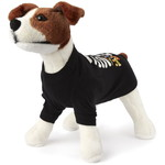THE CHILDREN'S PLACE/チルドレンズプレイス Dog Matching Family Halloween Glow Candy Skeleton Snug Fit Cotton パジャマ
