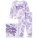 THE CHILDREN'S PLACE/チルドレンズプレイス Mommy And Me Beautiful Matching Snug Fit Cotton パジャマ
