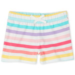 THE CHILDREN'S PLACE/チルドレンズプレイス Mix And Match Rainbow Striped ショーツ