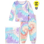 THE CHILDREN'S PLACE/チルドレンズプレイス Glow Dreamer Snug Fit Cotton パジャマ