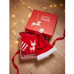 Vertbaudet/ヴェルボデ Sleepsuit & Beanie Gift Box, for Babies