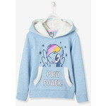 Vertbaudet/ヴェルボデ Girls' My Little PonyR Sweatシャツ with Glitter