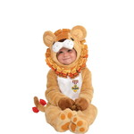 ハロウィンSPECIAL Baby Cowardly Lion Costume - The Wizard of Oz