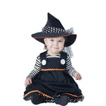 ハロウィンSPECIAL Baby Crafty Lil Witch Costume