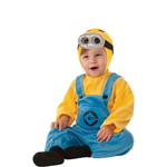 ハロウィンSPECIAL Baby Dave Minion Costume - Despicable Me 2