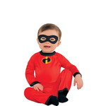 ハロウィンSPECIAL Baby Jack Jack Costume - The Incredibles
