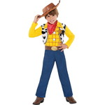 ハロウィンSPECIAL Toddler Boys Woody Costume - Toy Story