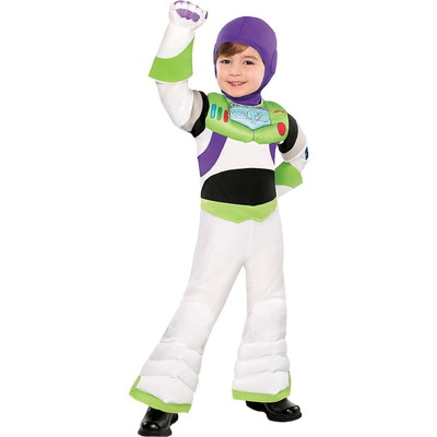 ハロウィンSPECIAL Toddler Boys Buzz Lightyear Costume - Toy Story