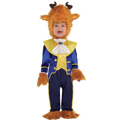 ハロウィンSPECIAL Baby Beast Costume - Beauty and the Beast