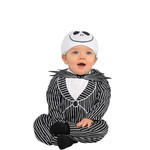 ハロウィンSPECIAL Baby Jack Skellington Costume - The Nightmare Before Christmas
