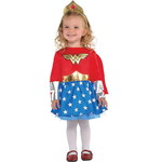 ハロウィンSPECIAL Baby Wonder Woman Costume