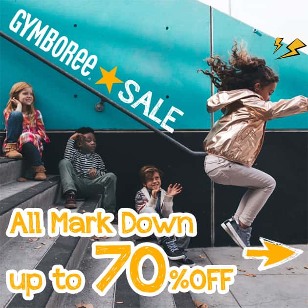 GYMBOREE all markdown★